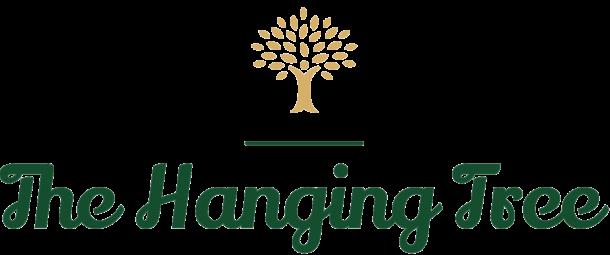 the hanging tree logo