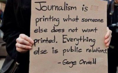 Longartsgate en de journalistieke waarden