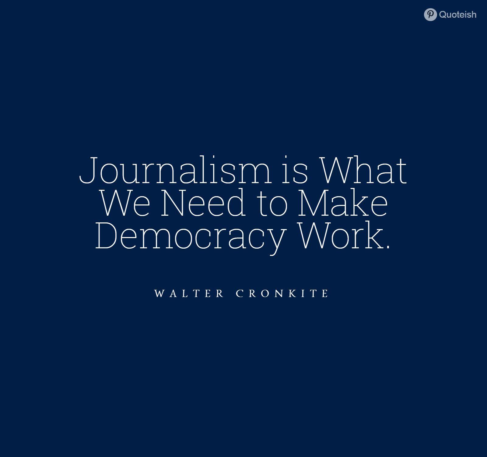 persconferentie journalistiek